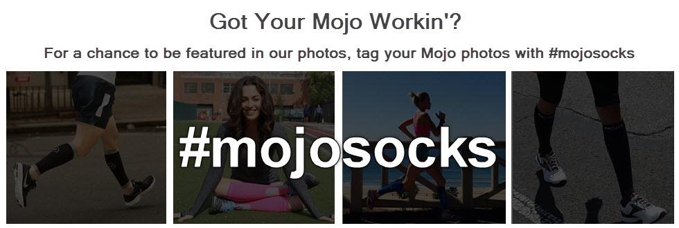 #mojosocks